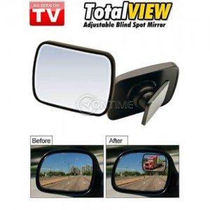 Странични огледала за автомобил универсални TotalView