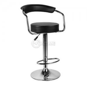 Бар стол с регулираща височина