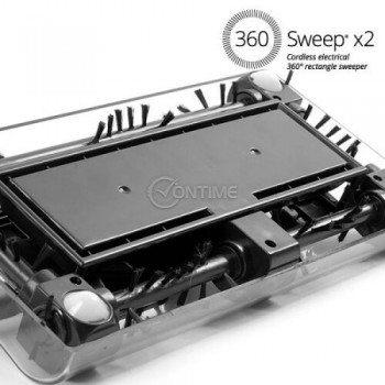 Подочистачка с акумулаторна батерия 7.2V