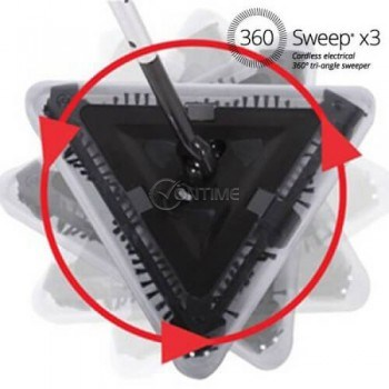 Подочистачка Omnidomo 360 електрическа 7.2V