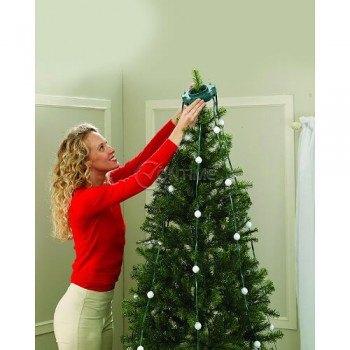 Коледни лампички с контролер за управление Star Shower Tree Dazzler