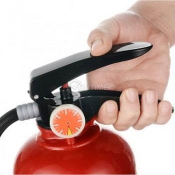 Диспенсър за всякакви напитки пожарогасител