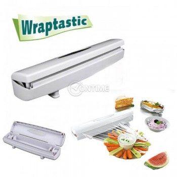 Дозатор за кухненско фолио Wraptastic