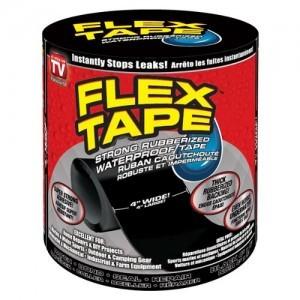 Здраво водоустойчиво тиксо FLEX TAPE