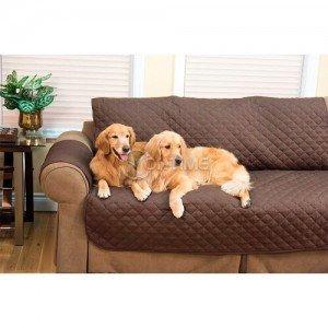 Покривало за диван, двуместен или триместен