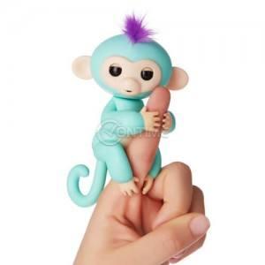 Детска играчка маймунка робот