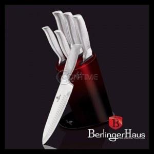 Ножове Berlinger Haus със стойка
