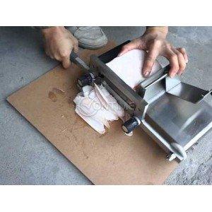 Професионална гилотина за рязане на месо