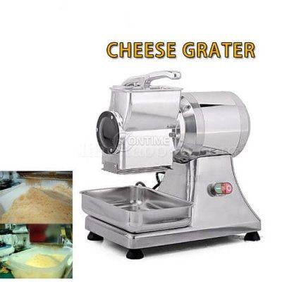 Професионално електрическо ренде за сирене и кашкавал