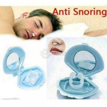 Щипка против хъркане Anti Snore System