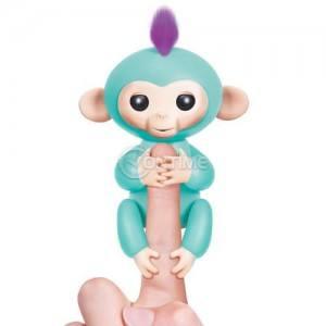 Интерактивна играчка маймунка Happy Monkey