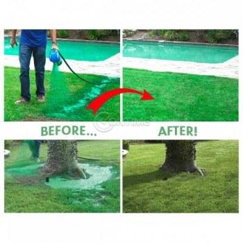 Пръскачка за озеленяване Hydro Mousse