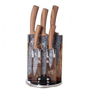 Ножове Berlinger Haus BH2160 и въртяща се стойка