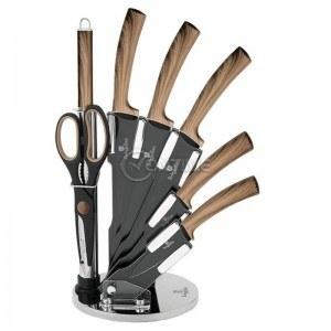 Berlinger Haus BH 2287 комплкет кухненски ножове