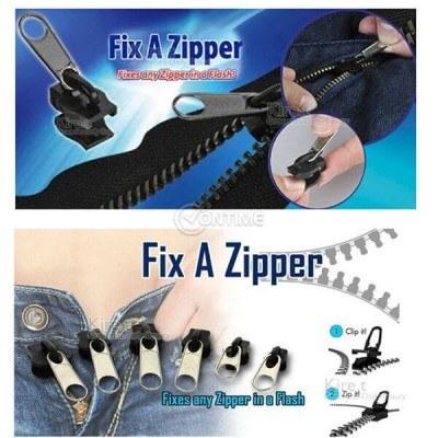 Ципове Fix A Zipper за бърз и лесен ремонт