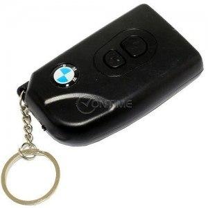 Електрошок в ключодържател BMW