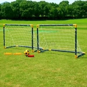 Футболни врати за деца с размери 85 х 65 х 42 см
