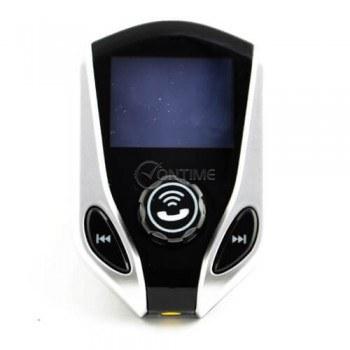 Tрансмитер за кола hands-free car kit X8 2 X USB SD