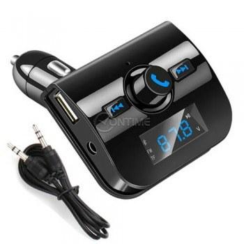 Mp3 player за кола hands free USB TF