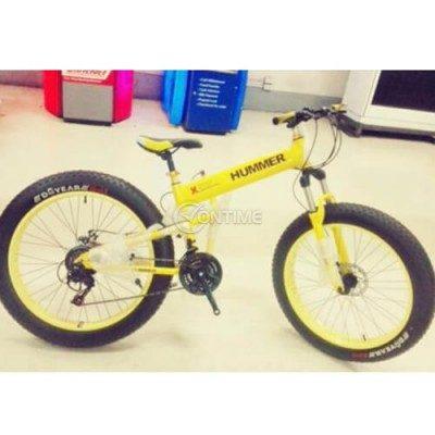 Fat bike Hummer