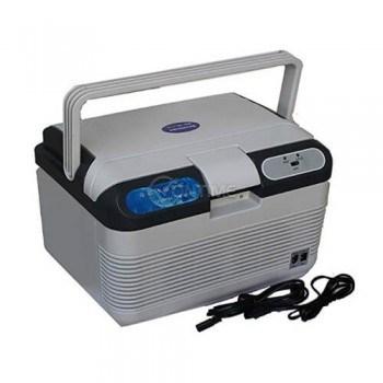 Хладилна чанта 12V 220V 12 литра