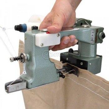Машина за шиене на чували