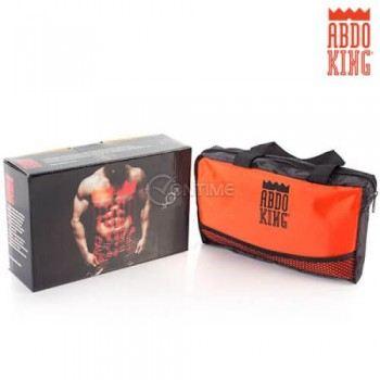 Електростимулатор за оформяне на мускулите Abdo King
