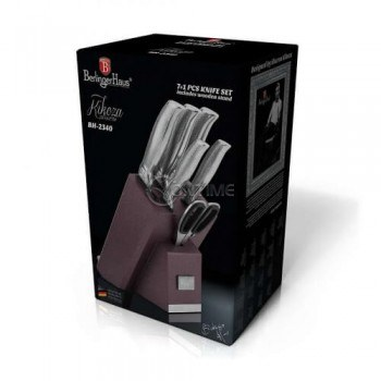 Комплект ножове Berlinger Haus HB2340