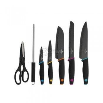 Ножове в комплект със стойка Berlinger Haus BH2258