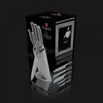 Ножове от стомана висок клас Berlinger Haus BH2254