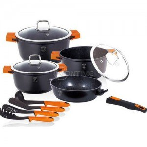 Кухненски съдове за готвене Berlinger Haus BH1120