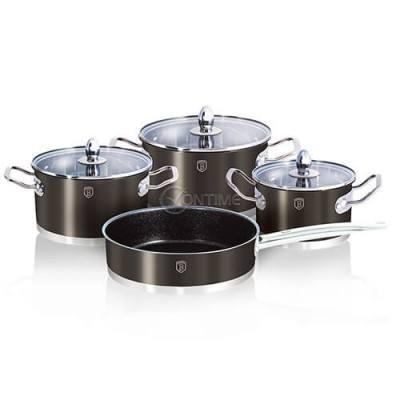 Комплект съдове за готвене Berlinger Haus BH1319