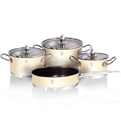 Комплект съдове за готвене Berlinger Haus BH1320