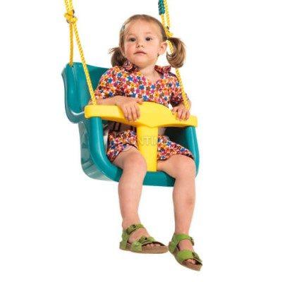 Детска люлка тип седалка KBT Лукс