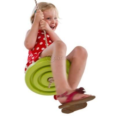 Седалка за детска люлка дисковидна KBT