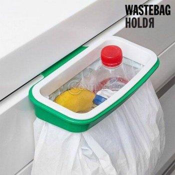 Поставка за торбички за отпадък