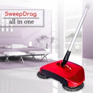 Подочистачка Sweep Drag All in One