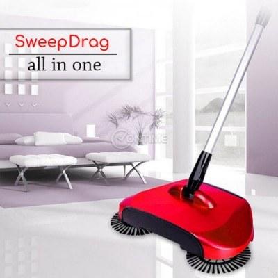 Подочистачка Sweep Drag All in One