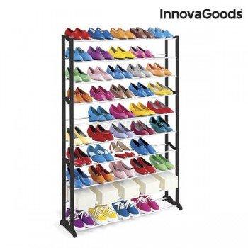 Етажерка за обувки за 50 чифта INNOVAGOODS