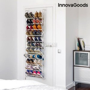 Поставка за обувки за врата 36 чифта INNOVAGOODS