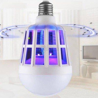Лампа за комари LED крушка
