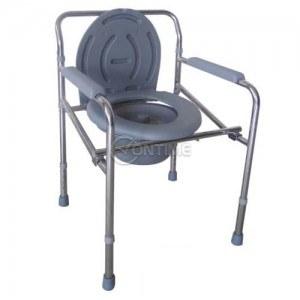 Тоалетен стол за инвалиди