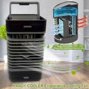 Овлажнител на въздух с вентилатор Handy Cooler