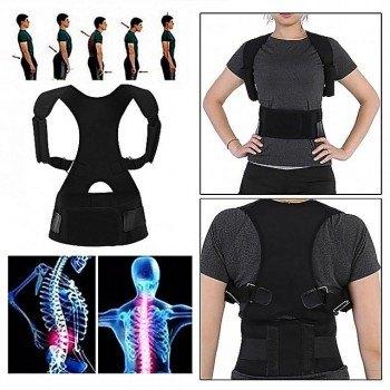Ортопедичен магнитен колан за гръб