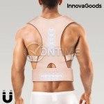 Ортопедичен магнитен колан за гръб InnovaGoods