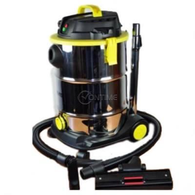 Прахосмукачка за сухо и мокро почистване 1800W DMS