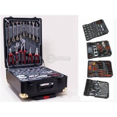 Куфар с инструменти пълен набор от 326 части