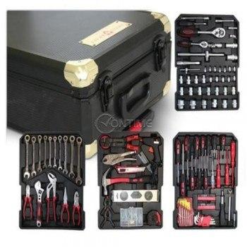 Куфар с инструменти пълен набор от 326 части Kraft Royal Line