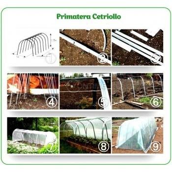 Парник Primaterra Cetriolo