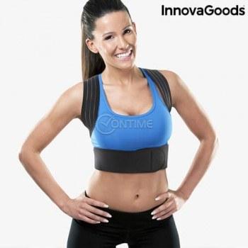 Професионален колан за изправяне на гърба INNOVAGOODS